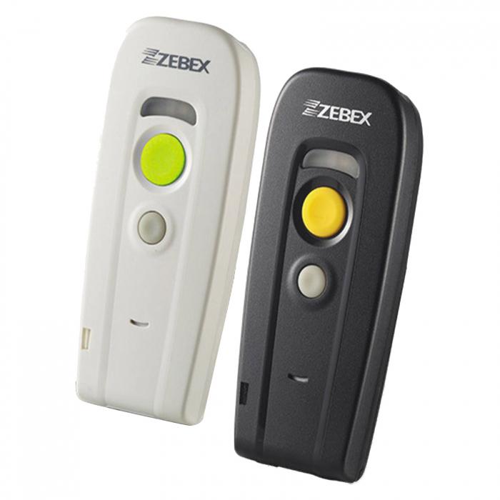 بارکدخوان بی سیم زبکس مدل  Z-3251BT