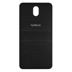 کاور مدل Bricks Diamond مناسب برای گوشی موبایل نوکیا 3 (قرمز)