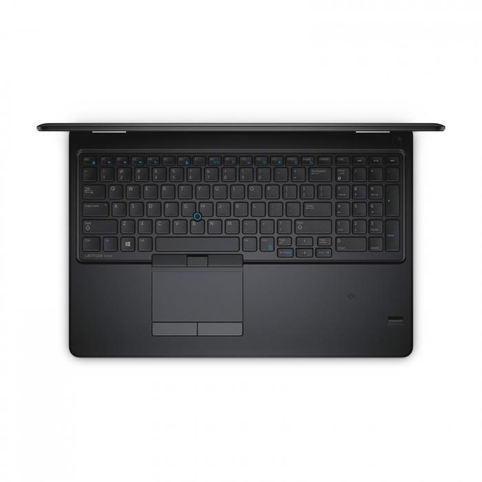 لپ تاپ 15 اینچی دل مدل Latitude E5550