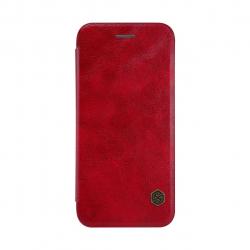 کیف کلاسوری نیلکین مدل Qin مناسب برای گوشی موبایل اپل آیفون 7 (قهوه ای)