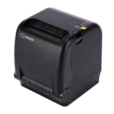 پرینتر حرارتی سوو مدل SLK-TS400 (مشکی)