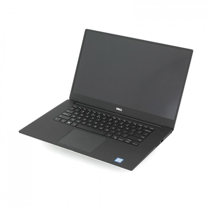 لپ تاپ 15 اینچی دل مدل XPS 9560