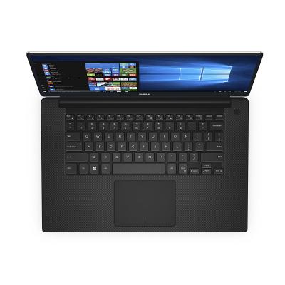 لپ تاپ 15 اینچی دل مدل XPS 9560 (نقره ای)