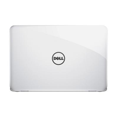 لپ تاپ 11.6 اینچی دو در یک دل مدل Inspiron 3168 (سفید)