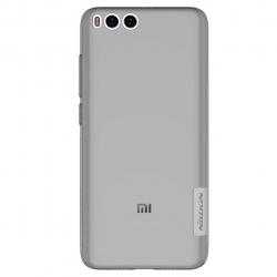 کاور نیلکین مدل Nature TPU مناسب برای گوشی موبایل شیائومی Redmi Mi 6 (بی رنگ شفاف)