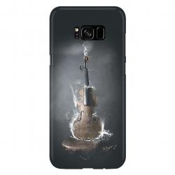 کاور زیزیپ مدل 467G مناسب برای گوشی موبایل سامسونگ گلکسی S8