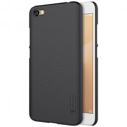 کاور نیلکین مدل Super Frosted Shield مناسب برای گوشی موبایل شیائومی Redmi Note 5A (قرمز)