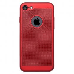 کاور مدل هاردمش مناسب برای گوشی موبایل آیفون 7 (طلایی)
