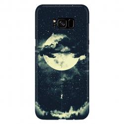 کاور زیزیپ مدل 423G مناسب برای گوشی موبایل سامسونگ گلکسی S8