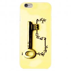 کاور زیزیپ مدل شعر و گراف 145G مناسب برای گوشی موبایل آیفون 6/6s