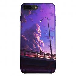 کاور زیزیپ مدل 765G مناسب برای گوشی موبایل آیفون 7 پلاس (چند رنگ)