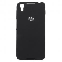 کاور مدل ژله ای مناسب برای گوشی موبایل بلک بری DTEK50