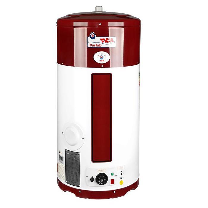 آبگرمکن برقی مدل 120 برفاب (سفید) | Barfab 120 electrical water heater - White