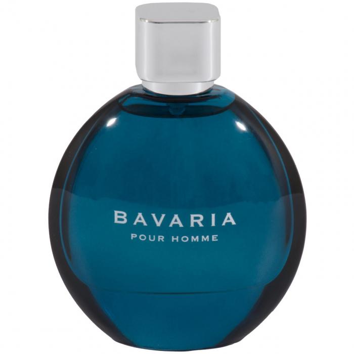 ادو پرفیوم مردانه فراگرنس ورد مدل Bavaria Pour Homme حجم 100 میلی لیتر