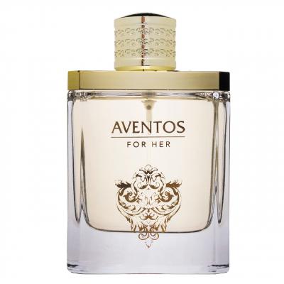 ادو پرفیوم زنانه فراگرنس ورد مدل Aventos For Her حجم 100 میلی لیتر