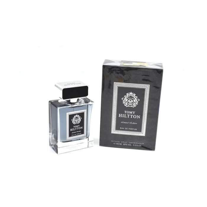 ادو پرفیوم مردانه تامی هیلتون مدل Limited Edition حجم 100ml