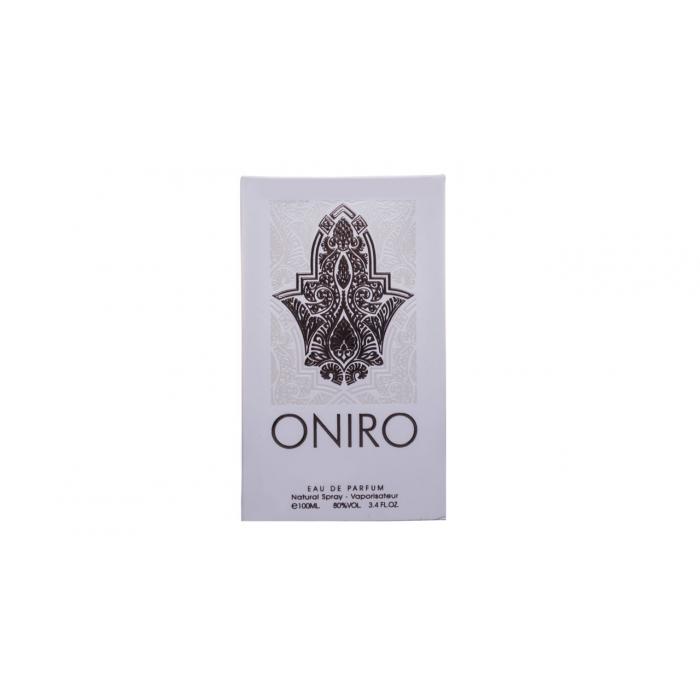 ادو پرفیوم مردانه فراگرنس ورد مدل Oniro حجم 100 میلی لیتر