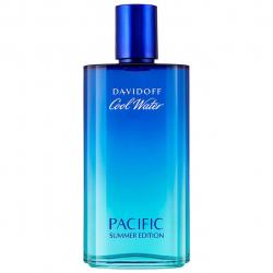 ادو تویلت مردانه داویدوف مدل Cool Water Pacific Summer Edition حجم 125 میلی لیتر