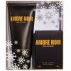 ست ادو تویلت مردانه ایو روشه مدل Ambre Noir حجم 50 میلی لیتر