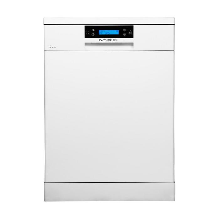 ماشین ظرفشویی دوو مدل DW-1473W