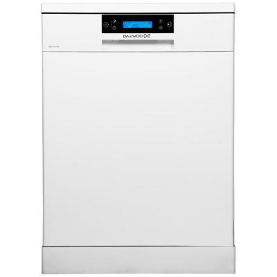 ماشین ظرفشویی دوو مدل DW-1473W (سفید)