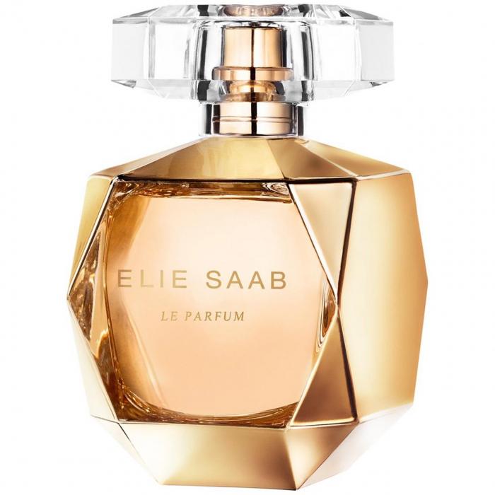 ادو پرفیوم زنانه الی ساب مدل Elie Saab Le Parfum L Edition Argent حجم 90 میلی لیتر