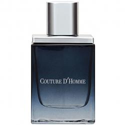 ادو تویلت مردانه نوپرفامز مدل Couture D'Homme حجم 100 میلی لیتر