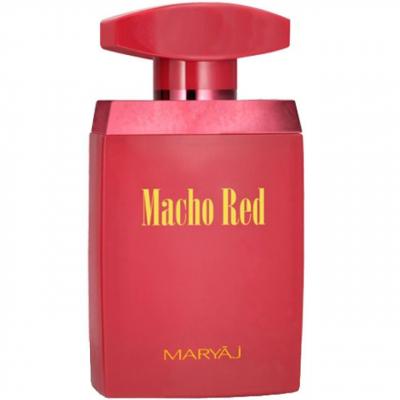 ادو پرفیوم مردانه ماریاژ مدل Macho Red حجم 100 میلی لیتر