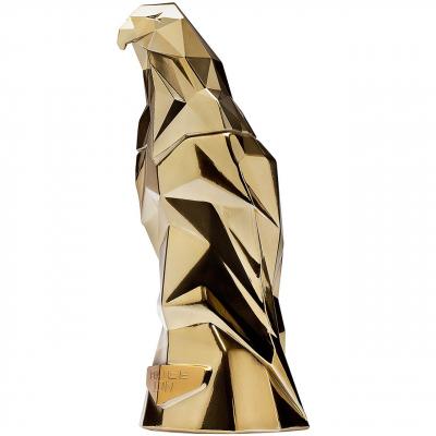 ادو پرفیوم مردانه پلیس مدل Icon Gold حجم 125 میلی لیتر