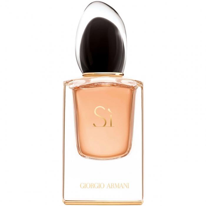 ادو پرفیوم زنانه جورجیو آرمانی مدل Si Le Parfum حجم 40 میلی لیتر