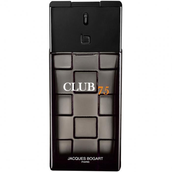 ادو تویلت مردانه ژاک بوگارت مدل Club 75 حجم 100 میلی لیتر
