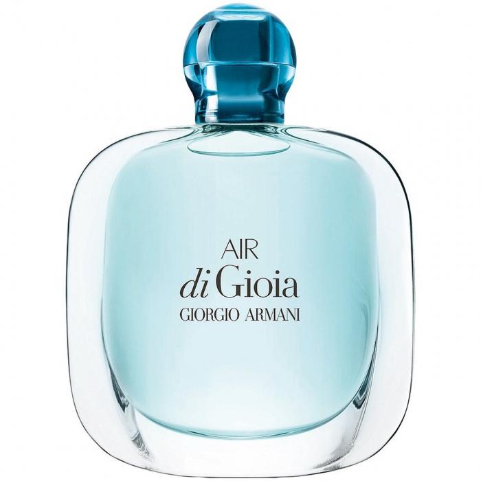 ادو پرفیوم زنانه جورجیو آرمانی مدل Air Di Gioia حجم 100 میلی لیتر