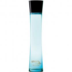ادو فرش زنانه جورجیو آرمانی مدل Armani Code Turquoise حجم 75 میلی لیتر