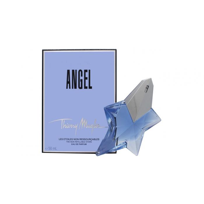 ادو پرفیوم زنانه تیری ماگلر مدل Angel حجم 50 میلی لیتر