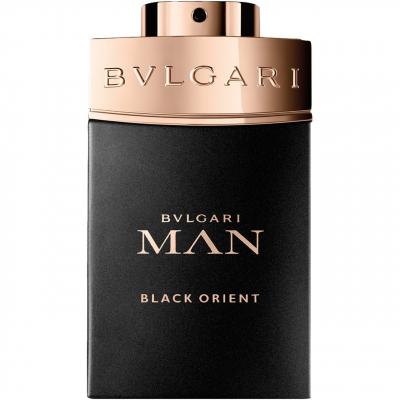 پرفیوم مردانه بولگاری مدل Bvlgari Man Black Orient حجم 100 میلی لیتر