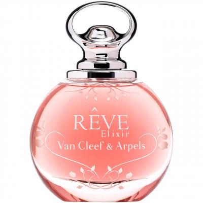 ادو پرفیوم زنانه ون کلیف اند آرپلز مدل Rêve Elixir حجم 50 میلی لیتر