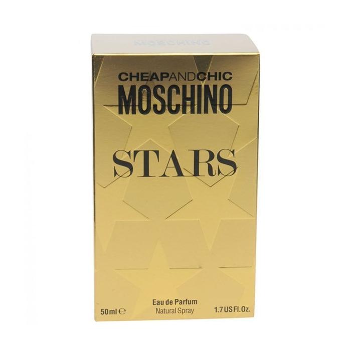 ادو پرفیوم زنانه ماسکینو مدل Stars حجم 50 میلی لیتر