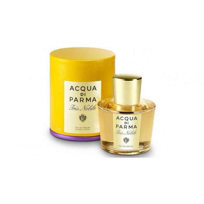 ادو پرفیوم زنانه آکوا دی پارما مدل Iris Nobile حجم 100 میلی لیتر