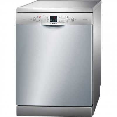 ماشین ظرفشویی بوش مدل SMS58M08IR (نقره ای)