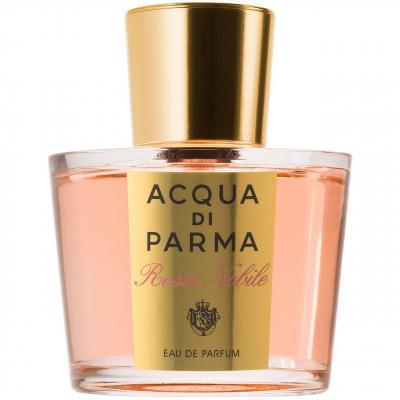 ادو پرفیوم زنانه آکوا دی پارما مدل Rosa Nobile حجم 100 میلی لیتر