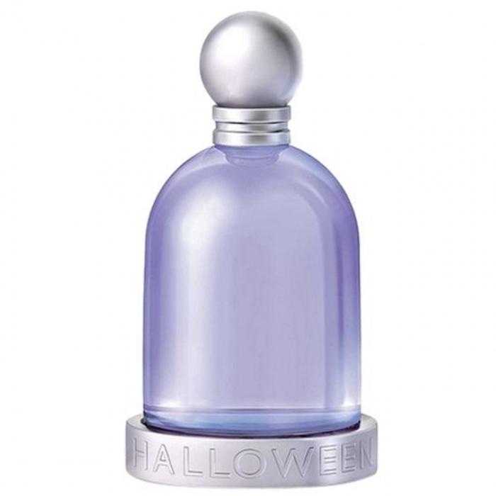 ادو تویلت زنانه خسوس دل پوزو مدل Halloween حجم 50 میلی لیتر