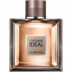 ادو پرفیوم مردانه گرلن مدل L'Homme Ideal Eau de Parfum حجم 50 میلی لیتر