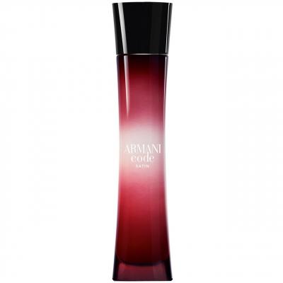 ادو پرفیوم زنانه جورجیو آرمانی مدل Armani Code Satin حجم 50 میلی لیتر