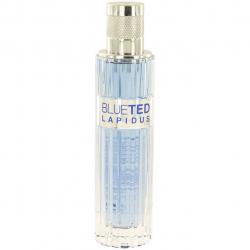 ادو تویلت مردانه تد لاپیدوس مدل Blueted حجم 100 میلی لیتر