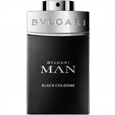 ادو تویلت مردانه بولگاری مدل Bvlgari Man Black Cologne حجم 100 میلی لیتر