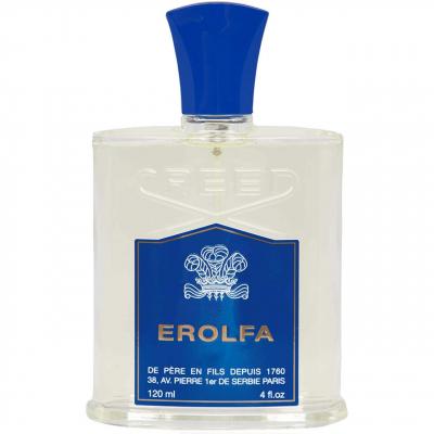 ادو پرفیوم مردانه کرید مدل Erolfa حجم 120 میلی لیتر