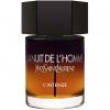 ادو پرفیوم مردانه ایو سن لوران مدل La Nuit de L'Homme L'Intense حجم 100 میلی لیتر