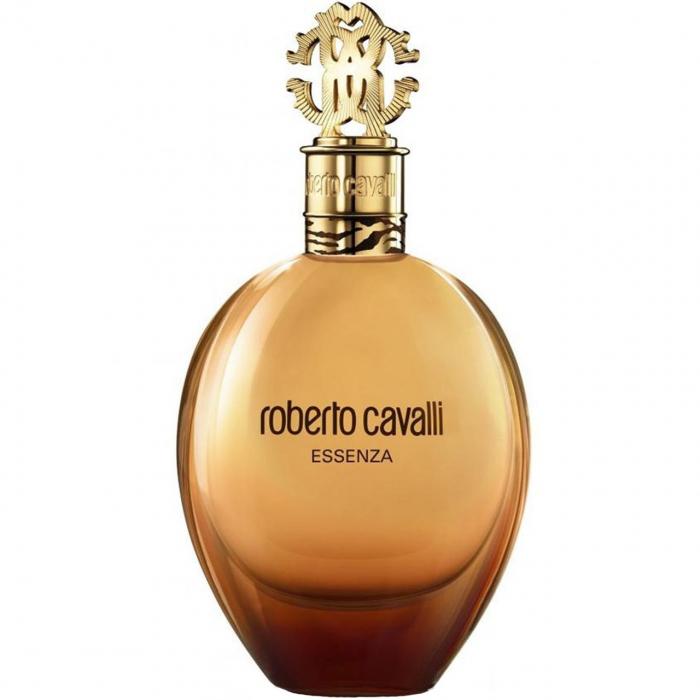 ادو پرفیوم زنانه روبرتو کاوالی مدل Essenza حجم 75 میلی لیتر