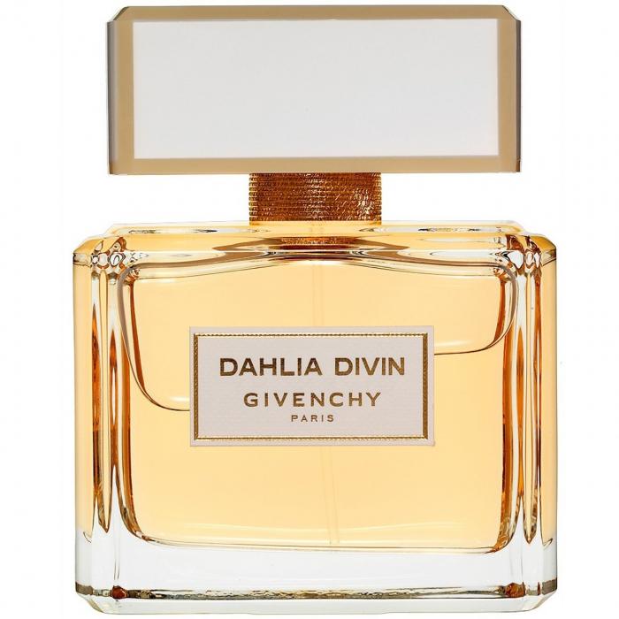 ادو پرفیوم زنانه ژیوانشی مدل Dahlia Divin حجم 75 میلی لیتر