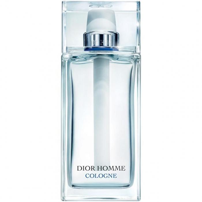 ادکلن مردانه دیور مدل Dior Homme Cologne 2013 حجم 125 میلی لیتر